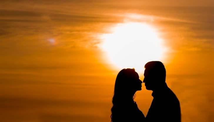 soñar con la persona que te gusta te besa
