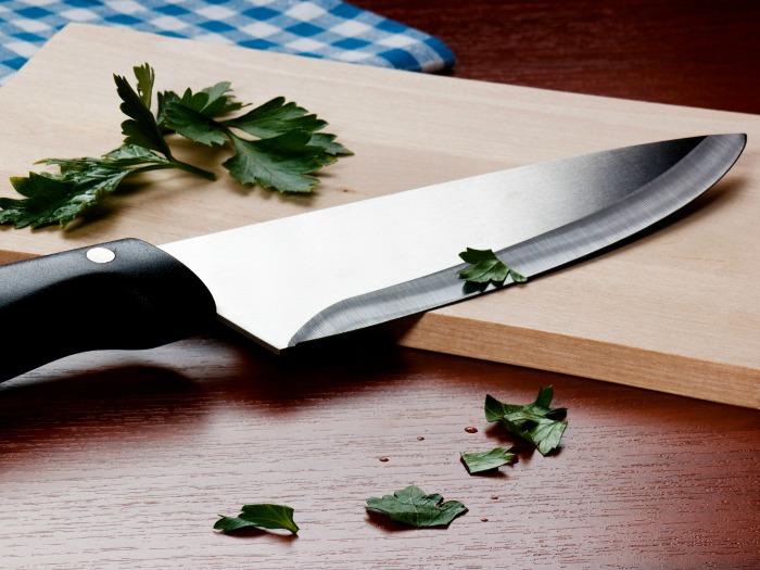 soñar con cuchillos y tijeras