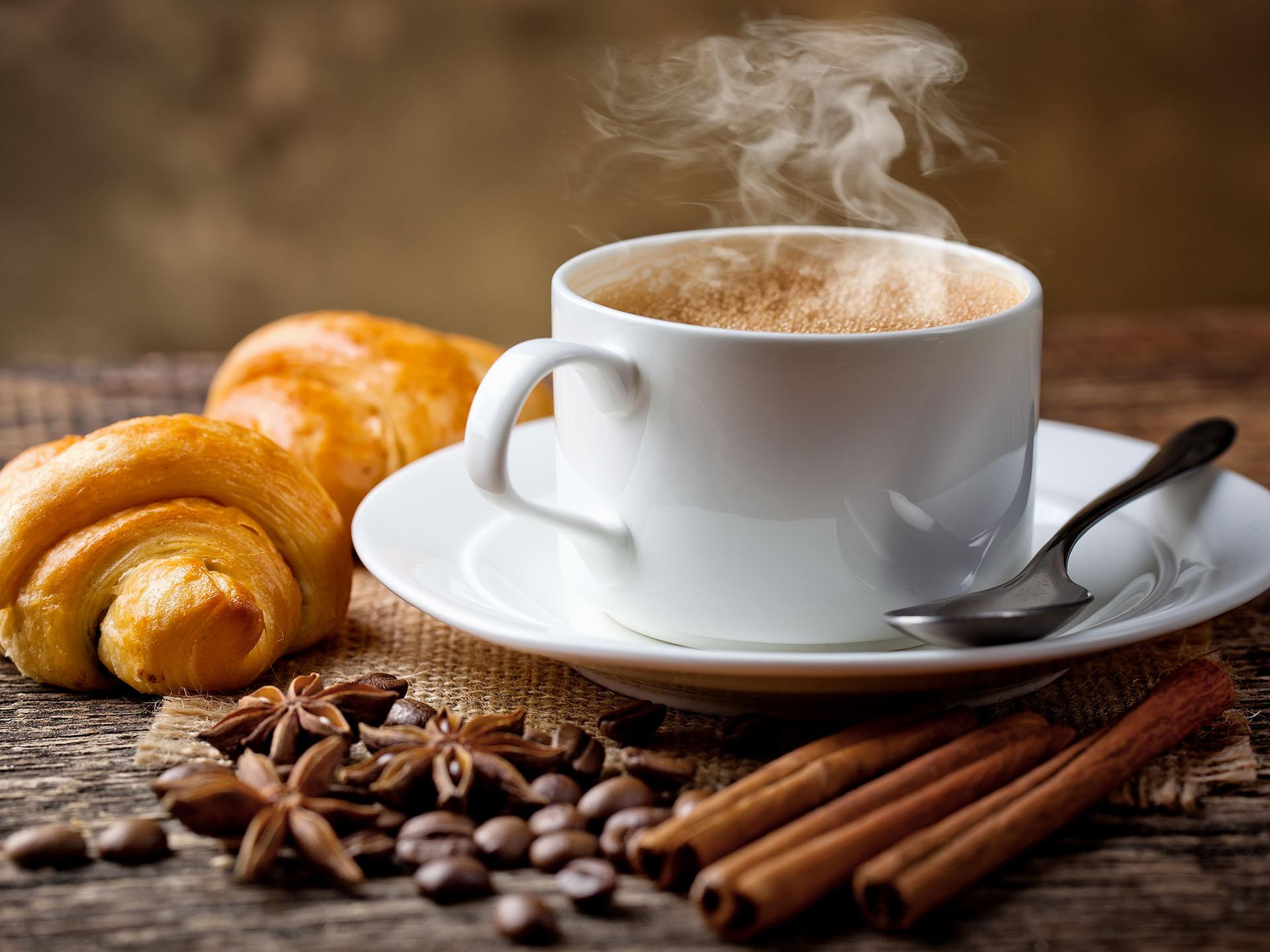 soñar con cafetera