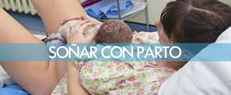 soñar con parto sin dolor