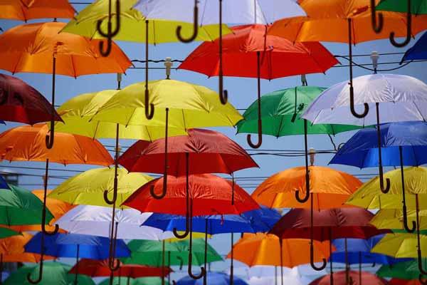 soñar con paraguas misabueso