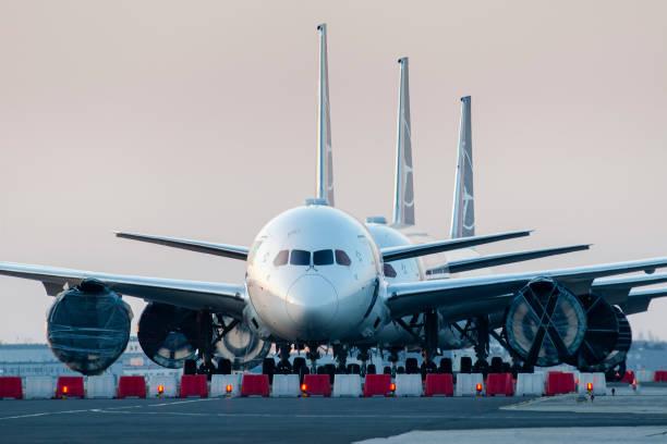 soñar con avion aterrizando