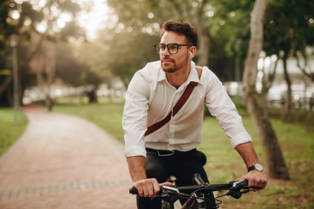 soñar con conducir bicicleta