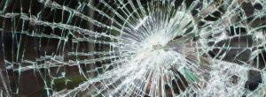 Soñar con cristales rotos