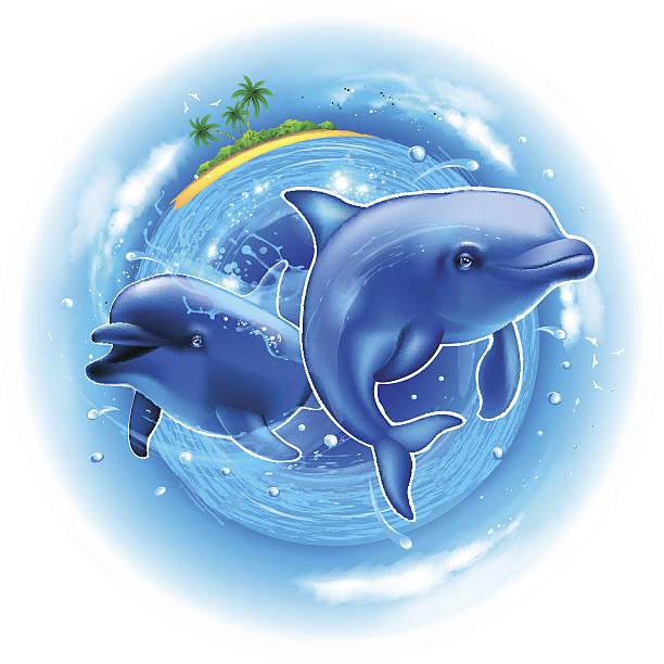 soñar con delfines significado