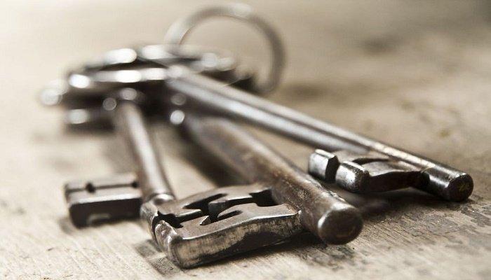 soñar con llaves rotas