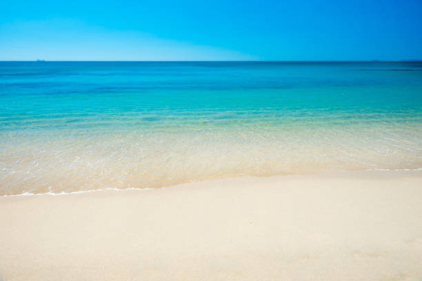 soñar con playa y mar