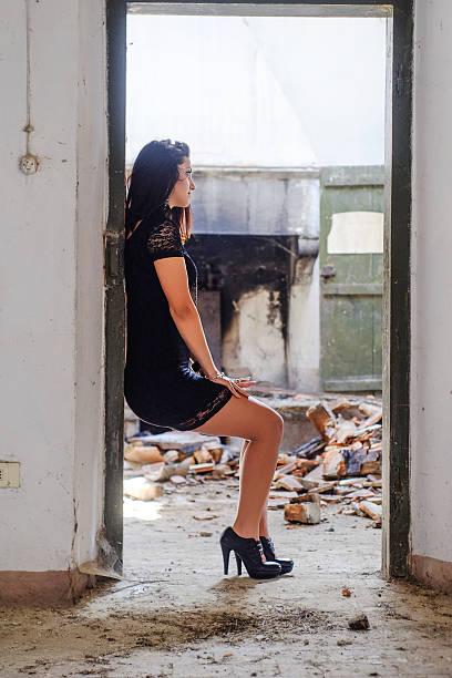 soñar con terremoto y caida de edificio