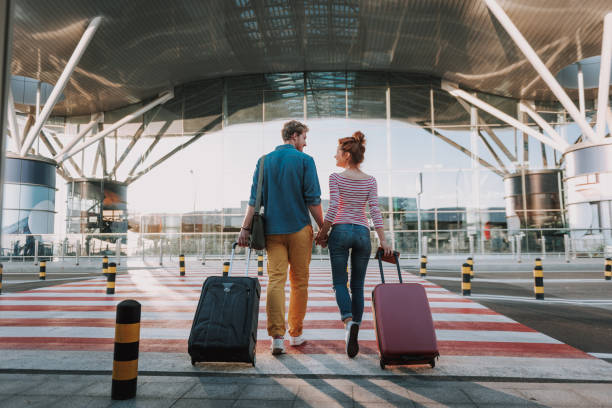 soñar con viajar con tu pareja
