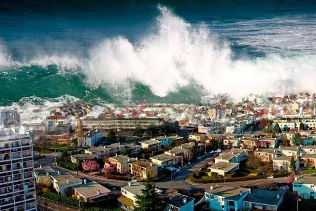 soñar con tsunami euroresidentes