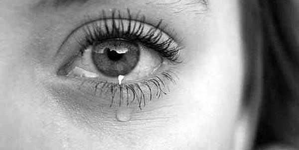 soñar con llorar por muerte