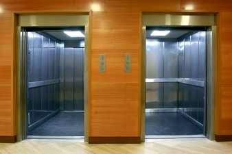 soñar con ascensor que va de lado