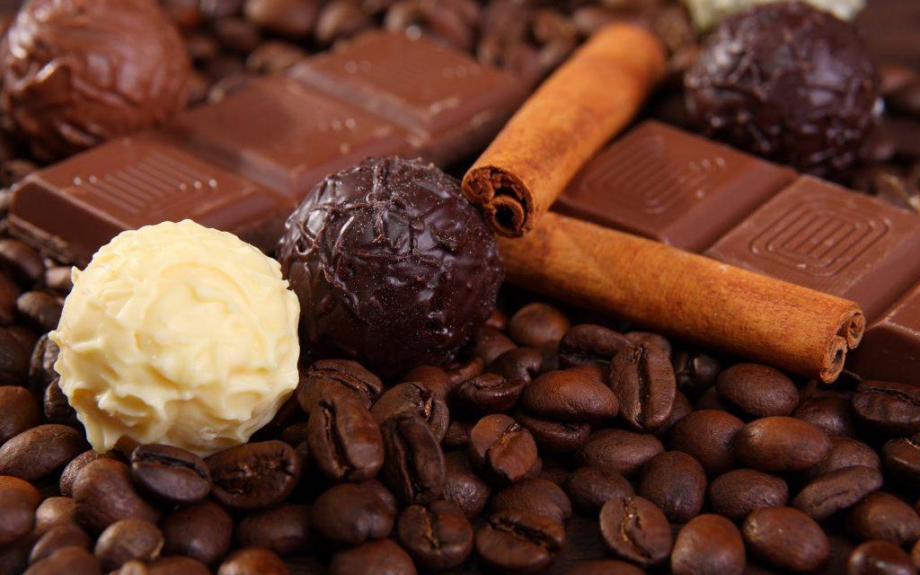 significado de soñar con chocolate y almendras