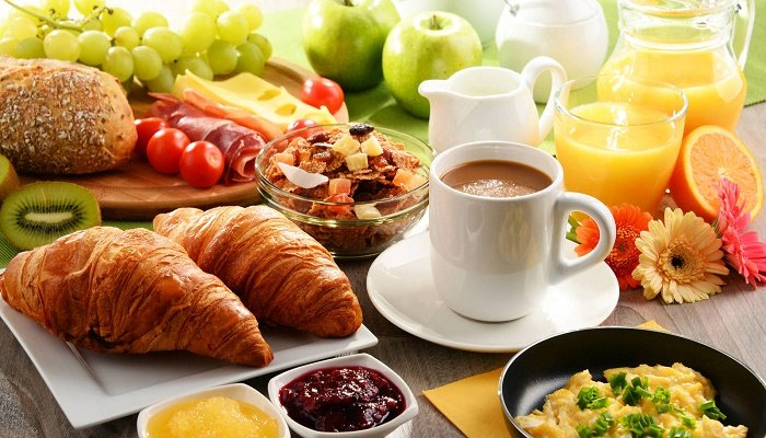 soñar con comida en abundancia