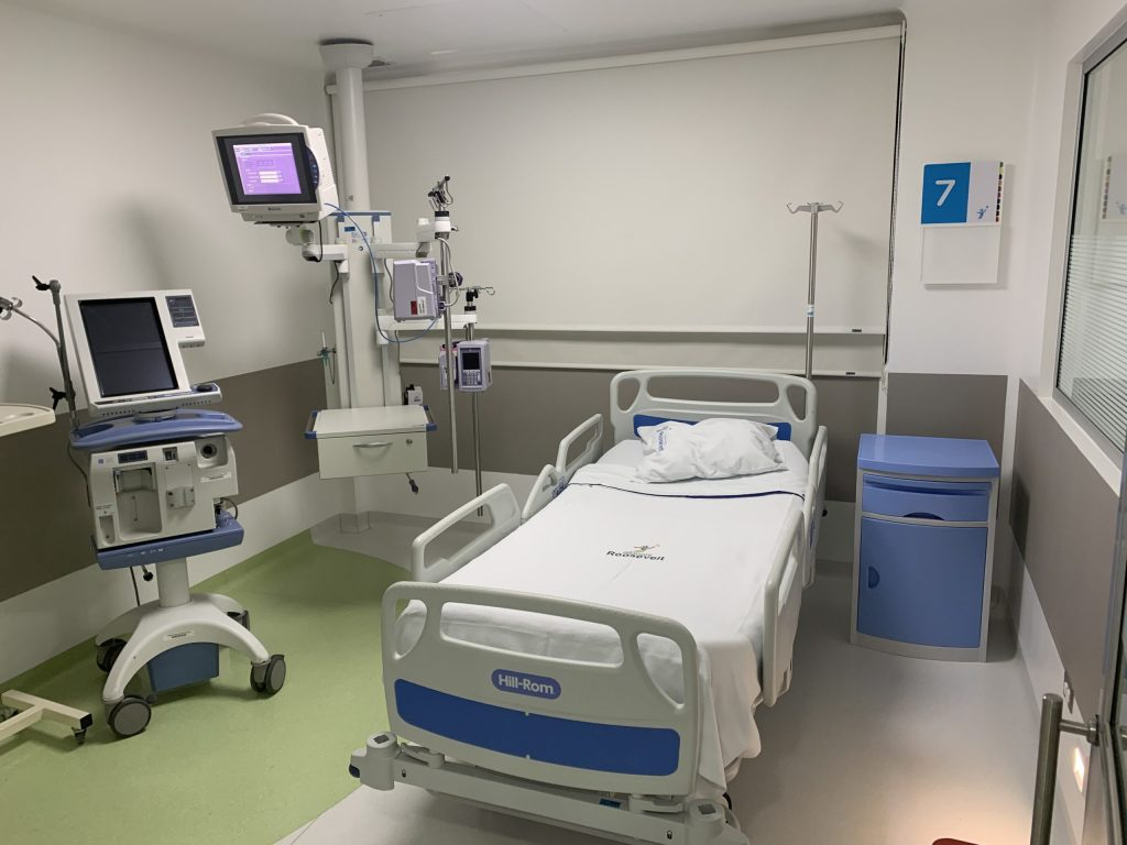 soñar con visita al hospital