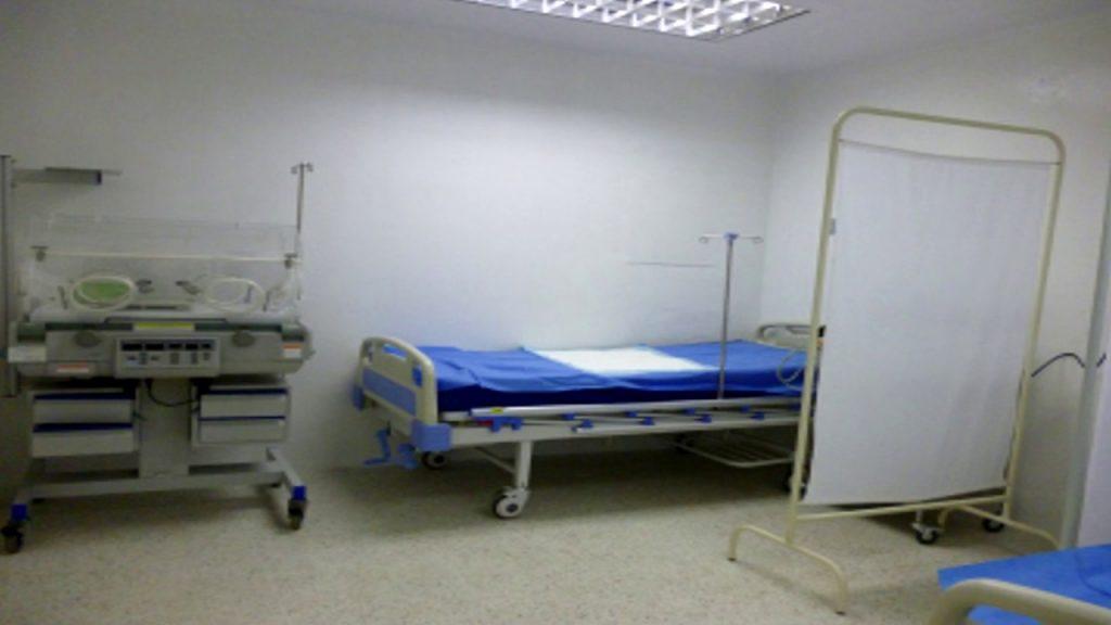 soñar con entrar a hospital