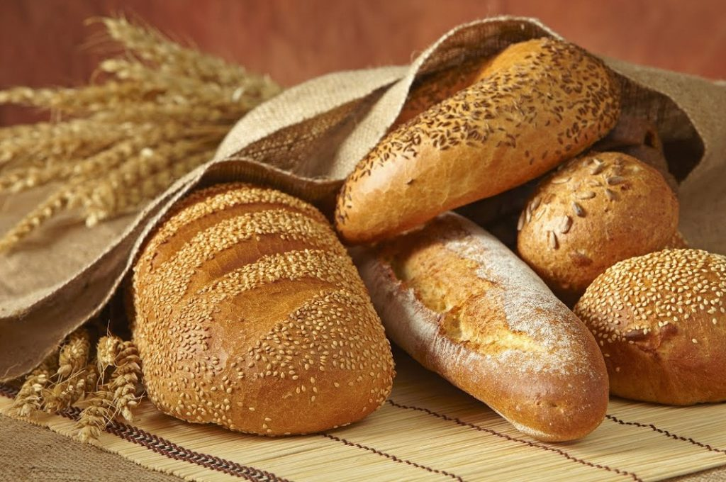 soñar con pan abundante