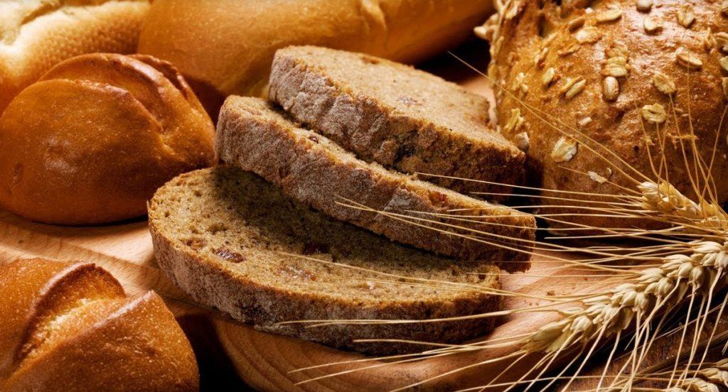 soñar con pan casero