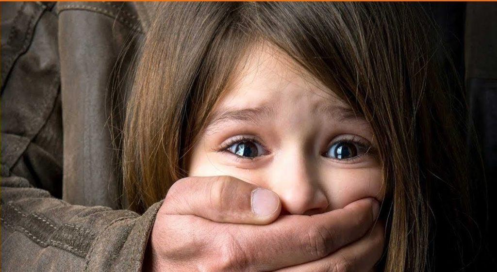 soñar con secuestro de un niño