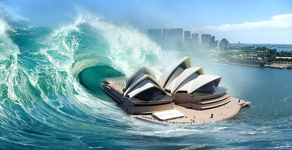 soñar con tsunami misabueso