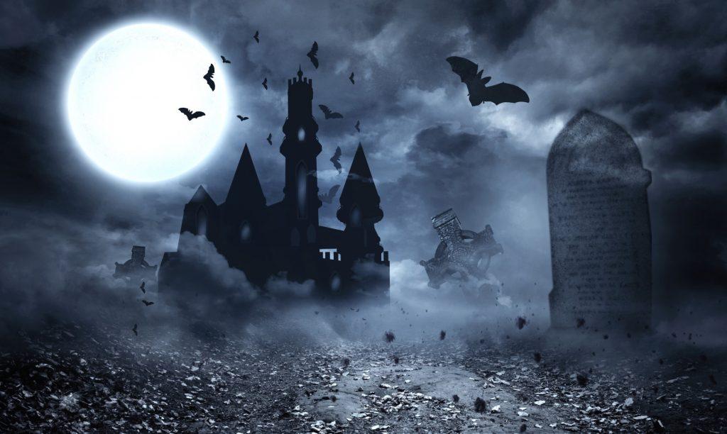 soñar con vampiros en mi casa