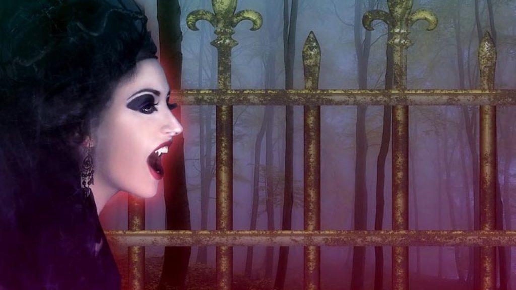 soñar con vampiros que te atacan