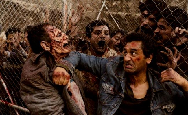 soñar con zombies misabueso
