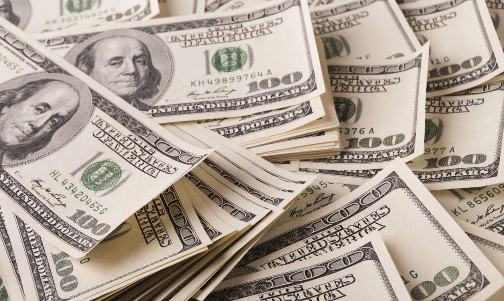 significado de soñar con dinero en billetes