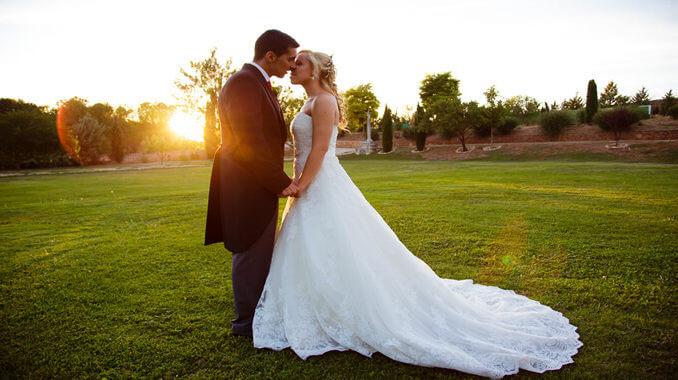 soñar con boda mia