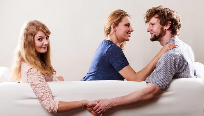 soñar con infidelidad de mi esposo