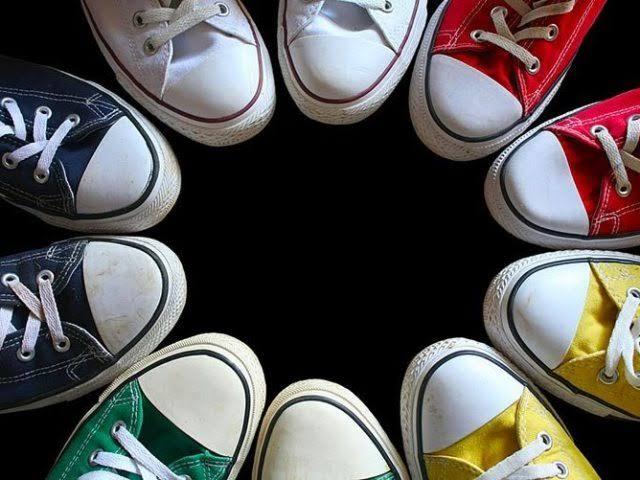 soñar con zapatos rotos
